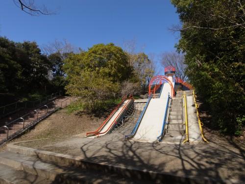 二ノ切池公園3